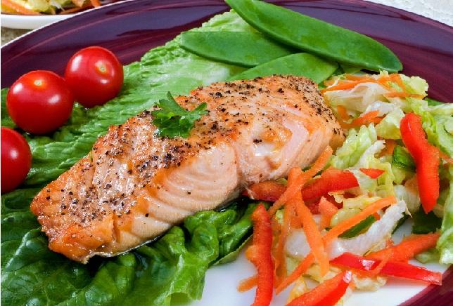 Блюда в духовке для похудения